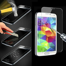 Anti-Scratch HD Tempered Glass Film Screen Protector For Samsung Galaxy Phones