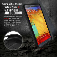 Heavy Duty Rugged Case Tough Cover Armor With For Samsung Galaxy Phones
