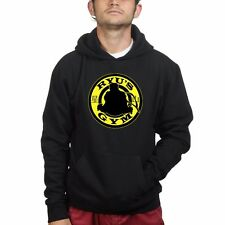 RYU's Golds Street Fighting Gym Hadouken Sweatshirt Hoodie