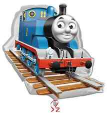 Thomas the Tank Engine and Friends Supershape | Giant Helium Foil Balloon 1-5pk