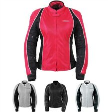 Fieldsheer Breeze 3.0 Women's Motorcycle Jackets