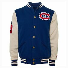 NHL Montreal Canadiens Jefferson Jacket (Old Time Hockey)