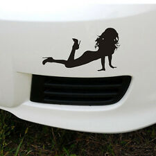 1pcs Funny Sexy Beauty Car Sticker Decals Auto Truck Sign Window Vinyl Stickers