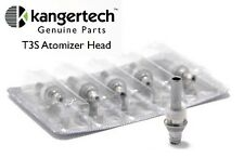 5 x Genuine Kanger Replacement Coil Heads for MT3s / T3s  E-shisha Tank