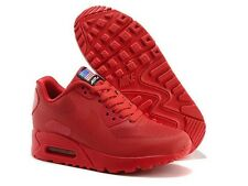 NEW nike air max independance day hyperfuse red