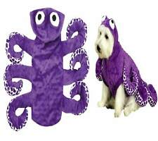 Dog Octopus Dress Up Costume M L 2XL 3XL - Party Photos Large Breed Pet Clothes