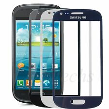 Front Outer Screen Lens Glass Replacement Part for Samsung Galaxy S3 Mini