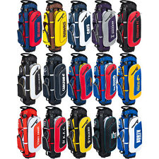 2015/2016 OFFICIAL AFL DELUXE GOLF CART BAG - ALL AFL TEAMS - NEW DESIGNS