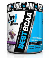 BPI Sports BEST BCAA 30 Servings  - Trial Size or 30 serving or Buy 2 Get 1 Free