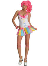 Womans Adult XS S M Sexy Sweet Treat Candy Girl Costume