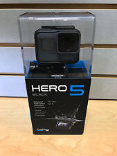 Brand NEW! GoPro - HERO 5 - HERO 4 Silver, Session, and Black