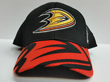 Anaheim Ducks Reebok 2015 Official NHL Draft Cap Stretch Fit Fitted Hat