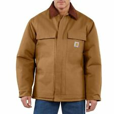 Carhartt C003 Arctic Traditional Coat with FREE Carhartt A18 Hat