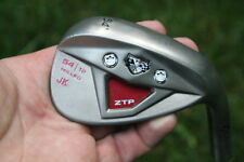 MINT TOUR ISSUE Taylormade XFT ZTP RAW 54-12 Sand Wedge Head