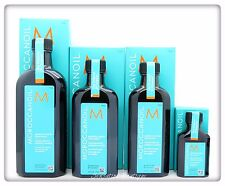Moroccanoil Hair Treatment Original W/t Argan Oil  All Hair Types *Authentic*