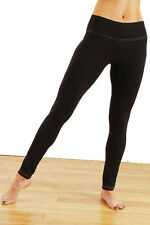 """Green Apple GS4114W 26"""" Jean Style Legging Yoga Pants from Bamboo Eco-Friendly"""