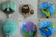 Creatures in the Park~Retractable ID/Name Badge Holder Reel~Pick one