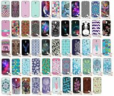 For Alcatel OneTouch POP Astro 5042N 5042T TPU Rubber  Silicone Cover Phone Case