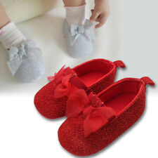 New Baby Infant Girl Soft Sandal Toddler Newborn Sandal Sneaker Crib Shoes