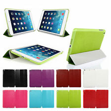 Fold PU Leather Magnetic stand Case Cover shell For Apple iPad mini 1/2/3 Stylus