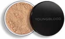 Youngblood Mineral Natural Loose Foundation - Barely Beige , 0.35 oz/10 g