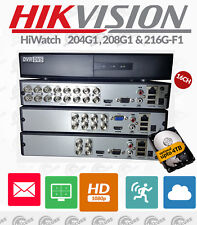 4 or 8 Channel CCTV DVR Recorder Full D1 960h 1080P Security System 4ch 8ch IR