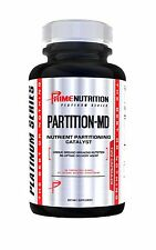 Prime Nutrition Partition-MD Nutrient Partitioning Catalyst, 120 or 240 Capsules