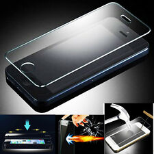 Scratch Resist Tempered Glass Screen Protector Film Guard for Apple iPhone44S55S