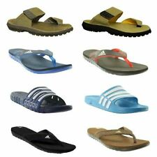 adidas Mens Flip Flops~8 Great Styles~Calo-Duramo Slide-Land Flip-Originals