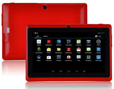 """Solotab Tablet 7"""" Dual Core Android 4.4 Dual Cameras w/ Keyboard + Accessories"""