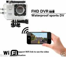W8 SJ4000 WiFi Sport Action Camera 1080P Full HD Waterproof Camcorders Go