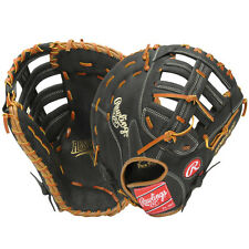 Rawlings Renegade 1St Base Baseball Gloves Rfb Single Post Double Bar