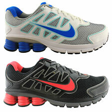 NIKE SHOX QUALIFY+2 WOMENS/LADIES/RUNNING/SPORT SHOES/SNEAKERS/CROSS TRAINERS