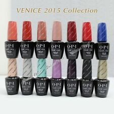 OPI Soak-Off GelColor VENICE 2015 Collection Fall Winter Gel Polish @ PICK ANY