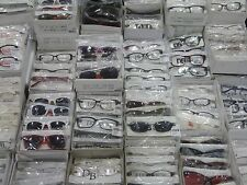 Brand New in Package Womens Unisex Eyeglasses Sunglasses Frames Mixed Lot of 13
