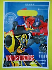 TRANSFORMERS - LOOT PARTY BAGS - Various quantities -  for GIFTS/FAVOURS/TOYS