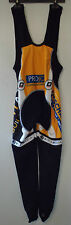NEW Doltcini Arta Deschacht Cycle Cycling Bibtights without Pad/Insert