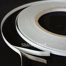 Double-sided adhesive Conductive Cloth Fabric Tape For LCD Cable EMI Masking 20M