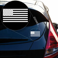 American Flag United States Vinyl Decal Sticker # 559