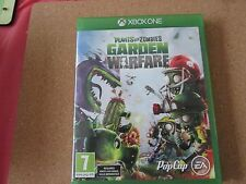Plants vs Zombies: Garden Warfare (Microsoft Xbox One, 2014)