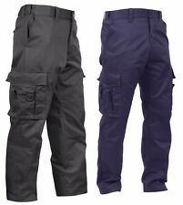 Rothco Deluxe EMT EMS Uniform Cargo Pant