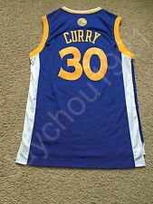 RARE Stephen Curry Golden State Warriors SWINGMAN Sewn On JERSEY MENS S-XL NWT