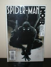 Spider Man Noir #1 1st App Edge of Spider Verse High Grade HTF