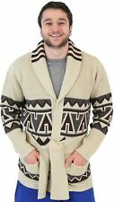 Adult Men's Starsky and Hutch Paul Michael Glaser Costume Cardigan Sweater