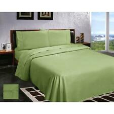 RAMESSES EGYPTIAN COTTON SHEET SET 400TC (RES6) BEDDING BEDROOM