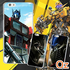 Transformers Cover for iPhone 4/4S, Quality Cute Design Painted Case WeirdLand