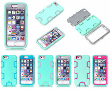"For Apple iPhone 6 4.7"" PC  Shockproof  Dirt  Dust  Proof  Hard Matte Cover Case"