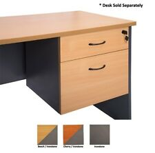 Rapidline Rapid Worker Fixed Pedestal Drawers Office Furniture