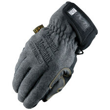 Mechanix Wear Tactical Work Winter Cold Weather Mens Gloves Wind Resistant Black