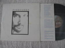 CAT STEVENS FOREIGNER VINYL RECORD LP 12